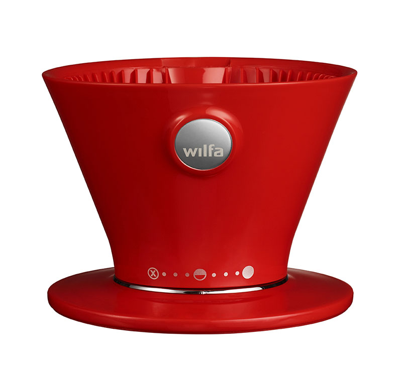 Wilfa Svart Pour Over